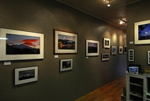 Photo Gallery Designs / by Jennifer Ludlum