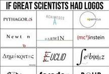 Science Rocks! / Biology, genetics, physics, chemistry.... Science is awesome.