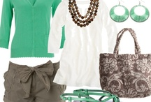 My Style / by Louise Hayes
