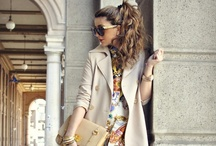 The Style Factor / by -.dreamer.-