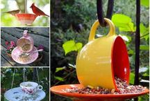 Decorate your Garden! / by Kate Brooks