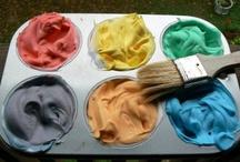 Kids Craft / Activities