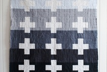 Quilts to make...