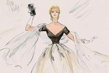 Fabulous Fashions - Vintage Vogue / Vintage fashions