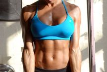 fitness motivation / by Melissa Williams