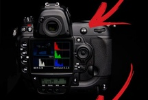 Photography Tips and Equipment