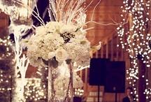 Events: Winter Wonderland Wedding