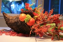 Four Seasons - Autumn Celebration / See also my Pumpkin Parade board.