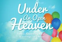 Blessings & Provision / by Joseph Prince
