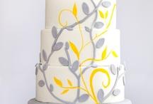 Events: Wedding Cakes
