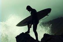 Surf / by Emma Miller