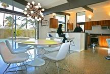 Style - Mid-Century Modern Home