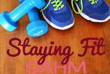 Health & Fitness / Let's get our bodies into the best healthy shape they can be in. Workouts and healthy eating ideas.
