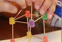 Grandparents Got Game! Crafts & More... / Crafts and ideas for Grandparents and their grandkids to share.