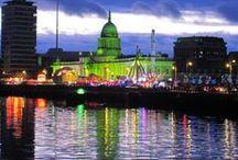 St Patrick's Day At InterContinental Dublin