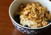 breakfast / Sometimes I've believed as many as six impossible things before breakfast - Lewis Carroll