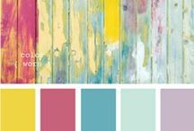 Colors I Love / by Shauna Williams