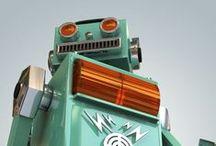 Robo.Love
