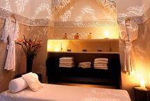Treatment Room / by Amorette Perez