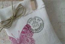~Gifting~Packaging Ideas~ / Giving is fun It makes me feel good...Wrapping it is half the fun!  / by Debra Lewis