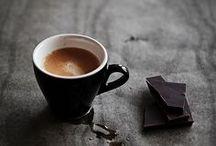 Coffee, yes, please! / An unreasonably reasonable addiction