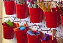 miss cuteGIRL's classroom / by Danielle Donaldson