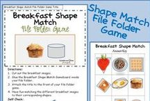 Educational Items - Math / Math Educational Items / by Shauna Williams