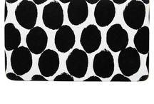 Black & White / by Amorette Perez
