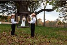 Wedding Photo Ideas / by Jennifer Ludlum