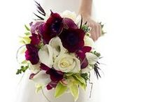 Wedding Flowers / by Jennifer Ludlum