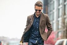 Men's Style: For the Hubby