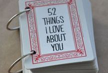 Valentine's Day. / by Rachel Savage