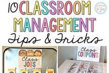 Education - Class Management / Excellent Classroom Management Ideas