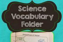 Education 3rd Grade Science
