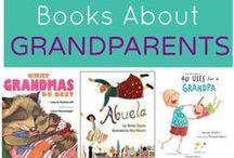 Grandparents Day / Celebrating Our Grandparents