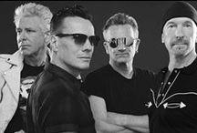 U2 SONG OF INNOCENCE