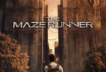 "The Maze Runner! / ""we'r all bloody inspired"""