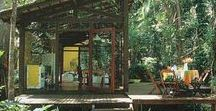 Wood house / inspiraciok a fahazhoz