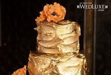 My Wedding Cakes / #wedding #weddingcake #toronto #weddingtoronto #diy #weddings #cake #cakes