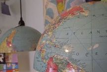 Eco Kids Projects / Projects that are perfect for doing with the littles!