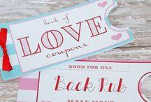 Celebrate: Valentine's Day / by Kayla Anderson