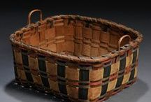 Baskets / by Ann F Luckett