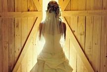 Weddings / by Kristen Michelle