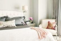 Home- Bedroom / by Nanette Dorbeck