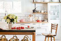 Home- Kitchen / by Nanette Dorbeck