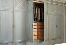 Home- Closet / by Nanette Dorbeck
