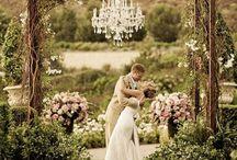 Wedding inspiration / Inspiration for my destination wedding in Bali this September.