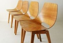 Mid-century & Retro / by Penny Perry