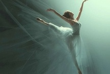 Dance / by Shay Russell
