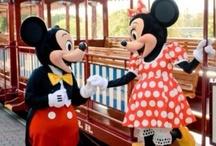Disney Photos / by Cindy Say